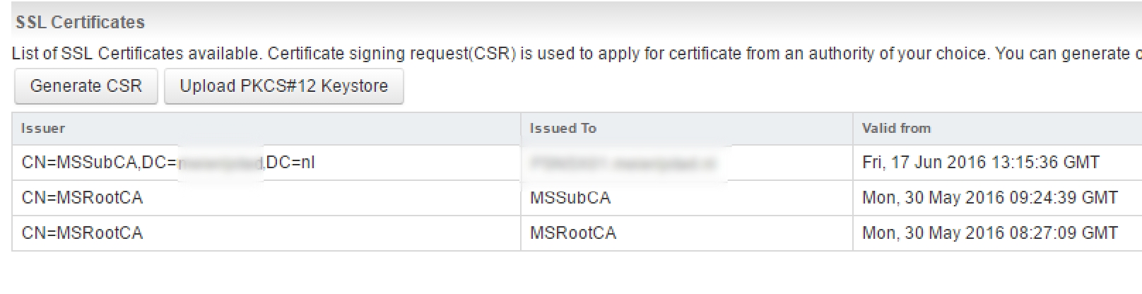 Vmware Nsx Manager Ssl Certificate A How To Guide
