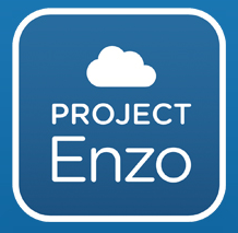Project Enzo, where Meteor and Fargo meet cloud.