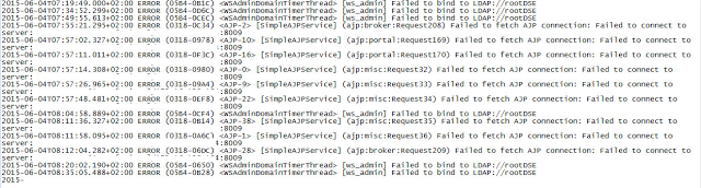 VMware Horizon View: Paired and secured but still the Error