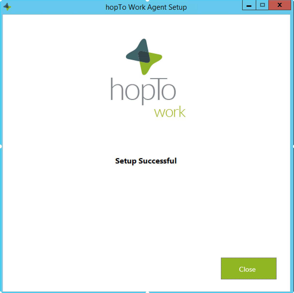 hopTo – add mobile experience to your Citrix Apps