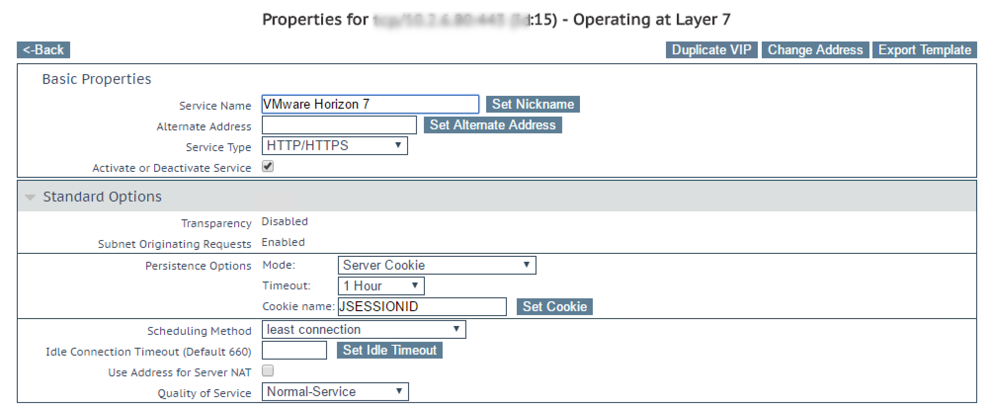 How to load balance your vmware horizon view environment with kemp 1betcityfo Images