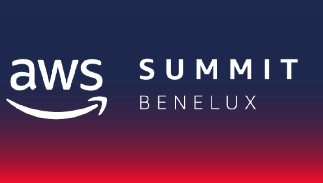 AWS Benelux summit